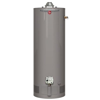 Hot-water-heater