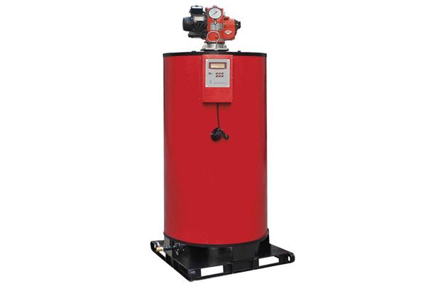 Oil-gas-hot-water-boiler